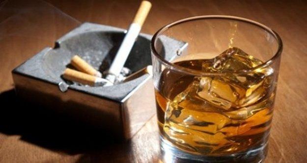 Sigara, alkol ve kozmetiğe zam geliyor!