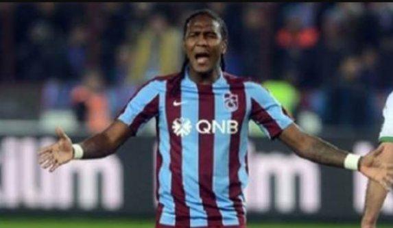 Trabzonspor'dan Rodellaga açıklaması