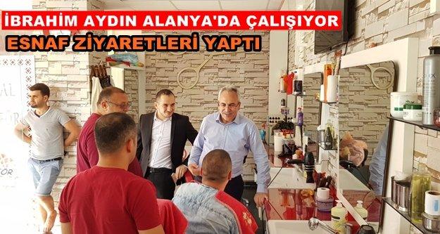 """'Türkiye'nin şahlanışını durduramayacaklar"""""""