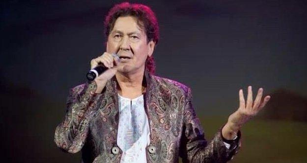 Ünlü şarkıcı Alanya'ya konsere geliyor
