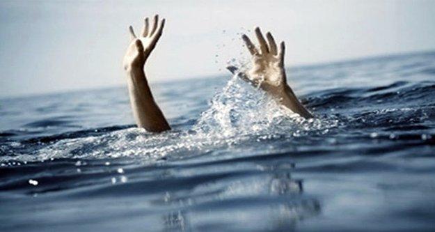 79 yaşındaki kadın denizde boğuldu