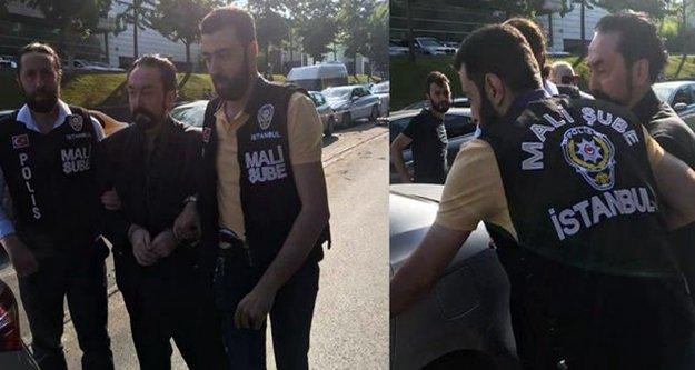 Adnan Oktar operasyonu: 235 kişiye gözaltı kararı