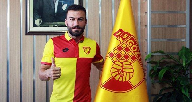 Alanyasporlu yıldız Göztepe'ye transfer oldu