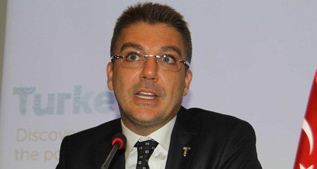 Batı Akdeniz ihracatında 1 milyar dolara doğru