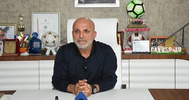 Çavuşoğlu'ndan Emre Akbaba açıklaması