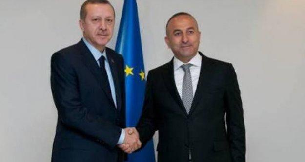 Alanyalı Çavuşoğlu yeniden Dışişleri Bakanı! İşte yeni kabine