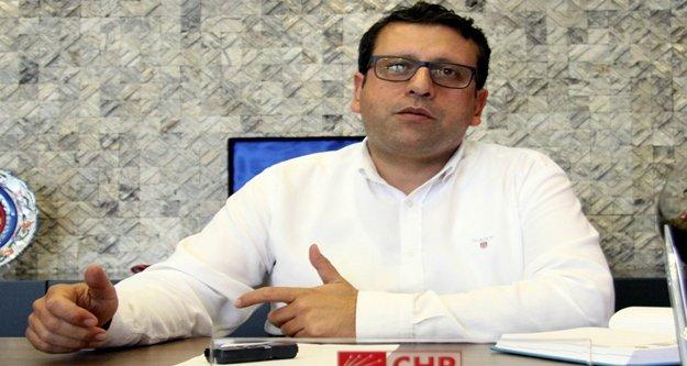 CHP İl Başkanı Kumbul'dan kurultay değerlendirmesi