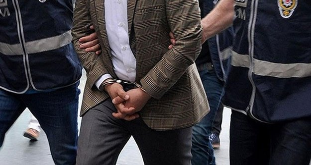 Flaş FETÖ operasyonunda 8 tutuklama