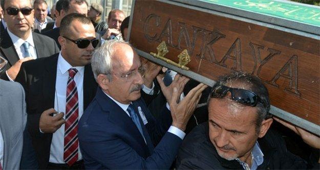 Kılıçdaroğlu cenazeye geliyor