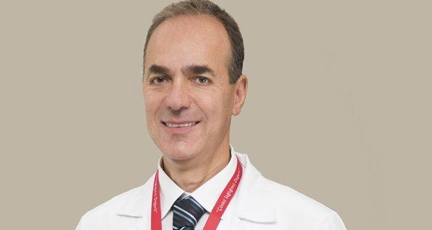 """Prof. Dr. Şafak: 'Dondurmayı ısırmayın, ağızda eritin"""""""