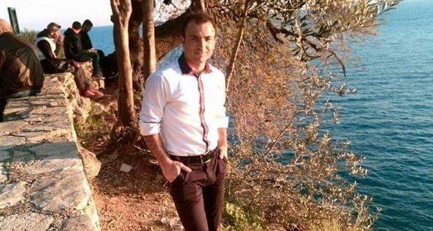 Taş ocağında kaza: 1 ölü