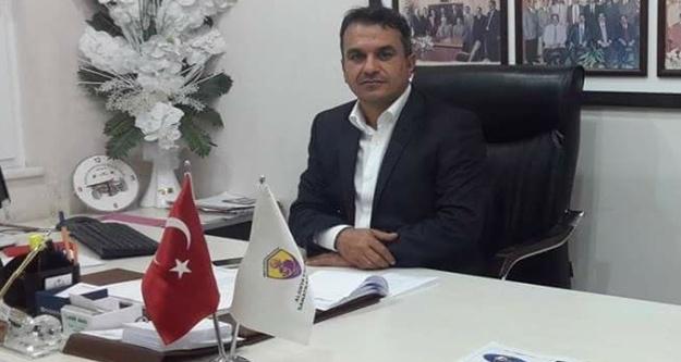 Ahmet Yanar'dan açıklama var