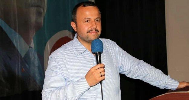AK Parti'nin Antalya hedefi: 19 belediyenin tamamı