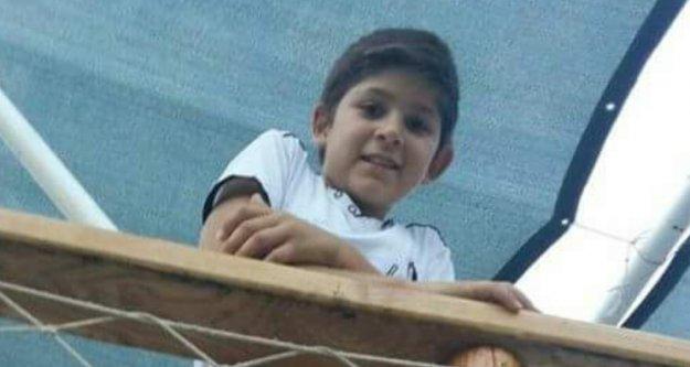Alanya'da Ismail Kerem'in esrarengiz ölümü
