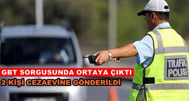 Alanya'daki dolandırıcılar polis çevirmesine takıldılar