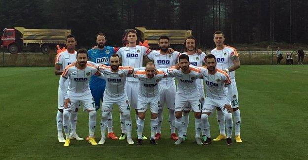 Alanyaspor en değerli 8. takım! İşte rakamlarla Süper Lig