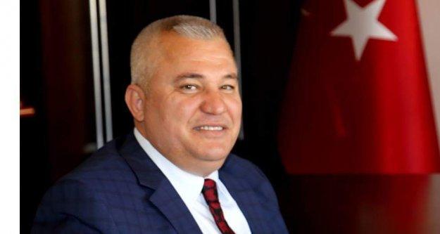 ALTSO Başkanı Şahin'den Dolar açıklaması