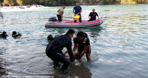 Antalya genelinde 1 günde 5 boğulma vakası