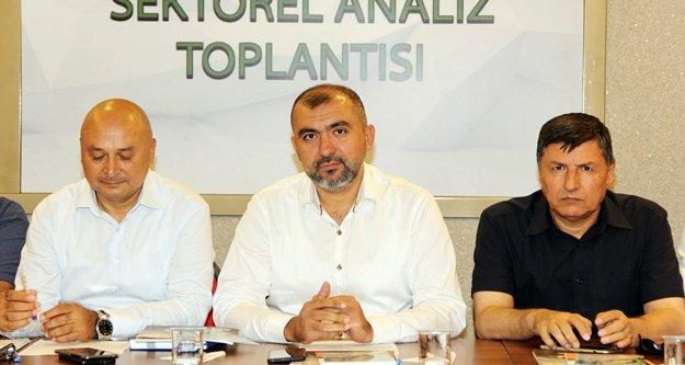 Antalya'nın kurban sıkıntısı yok