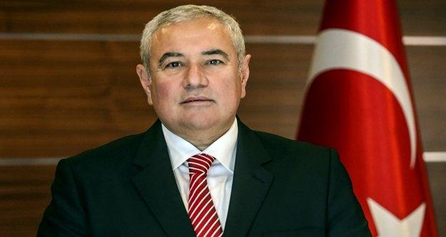 Başkan Çetin'den ekonomi değerlendirmesi