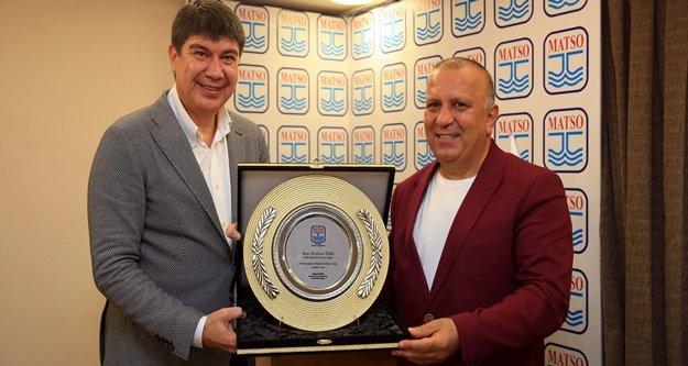 Başkan Türel'den Manavgat'a müjdeler