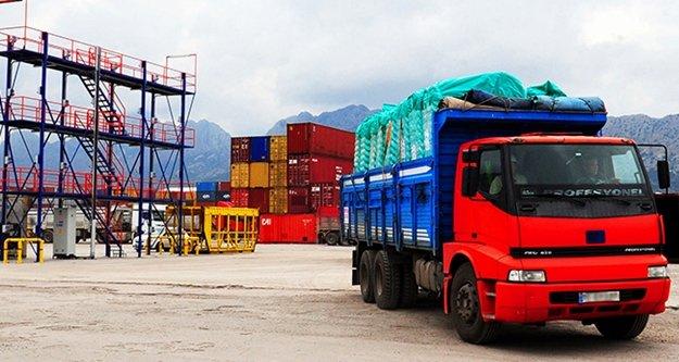 Batı Akdeniz ihracatı yükselişini sürdürüyor
