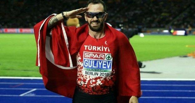 Çavuşoğlu'ndan Guliyev'e tebrik