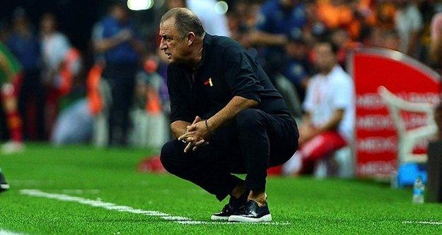 Fatih Terim'den 6-0 yorumu