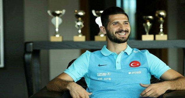 Galatasaray ve Emre Akbaba anlaştı