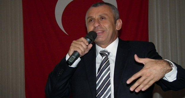 """MASTOB Başkanı Barut: 'Turizmde kaliteyi artırmamız lazım"""""""