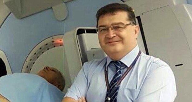 Uzmanlardan 'radyoterapi sırasında yediklerinize dikkat' edin uyarısı