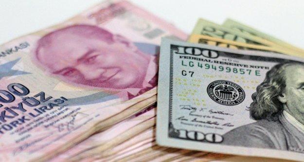 Ağustos ayında en çok dolar konuşuldu