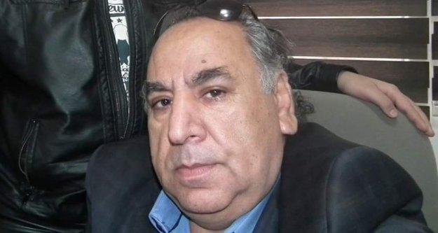 Ahmet Şahin tutuklandı