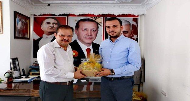 AK Parti'de aday belirleme süreci başladı