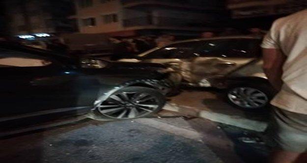 Alanya'daki esrarengiz kaza ortalığı karıştırdı