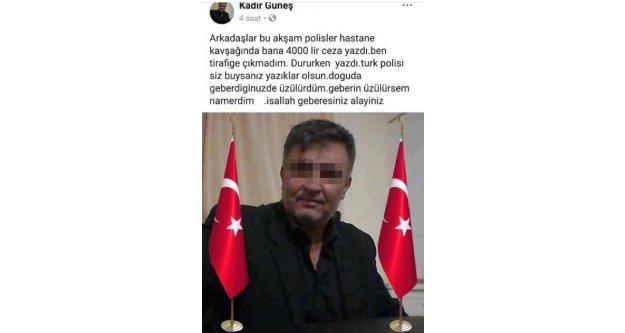 Alanya'da muhtar gözaltına alındı
