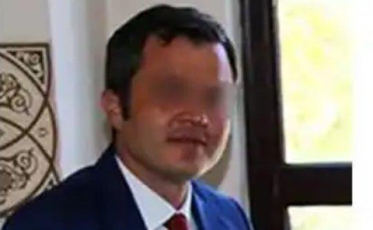 Alanya'daki iş adamlarını çarpan banka müdürü komşuya kaçacakmış