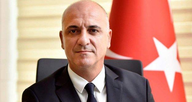 Antalya OSB Dolara dur dedi