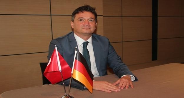 'Emekli Almanların Türkiye'ye geri dönüşü başladı'