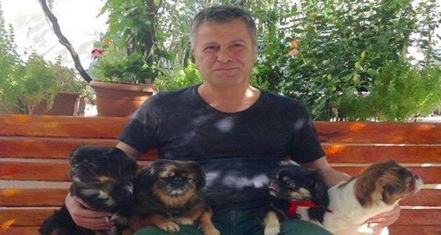 Gazeteci Ümit Zehir'in organları 2 kişiye umut olacak
