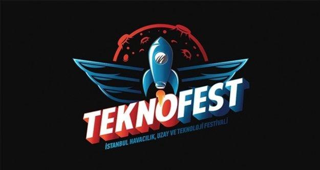 'Haydi Gençler Teknofest'te buluşalım'