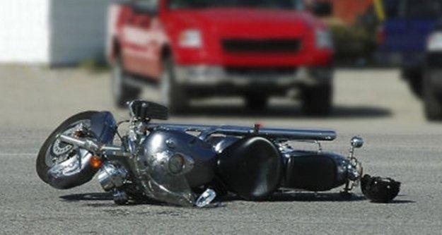 Alanya'da motorsiklete bir kurban daha