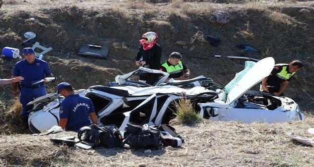 Araç bakmaya giden aynı aileden 4 kişi öldü