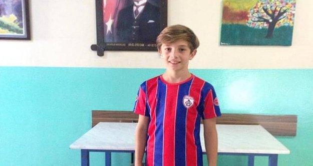 Belediyespordan Altınordu'ya transfer