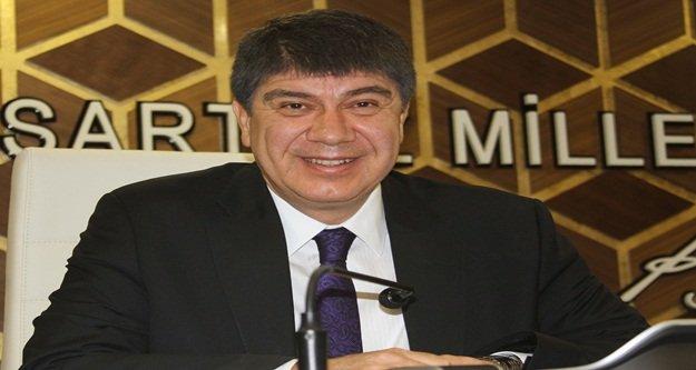 İpek Yolu Belediye Başkanları Forumu başlıyor