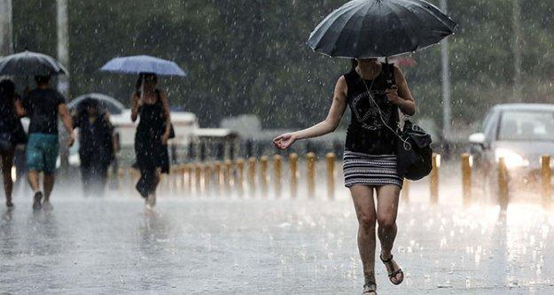 Meteorolojiden Antalya için önemli uyarı