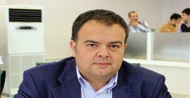 Toklu'nun aday tarifine CHP'den ilk tepki