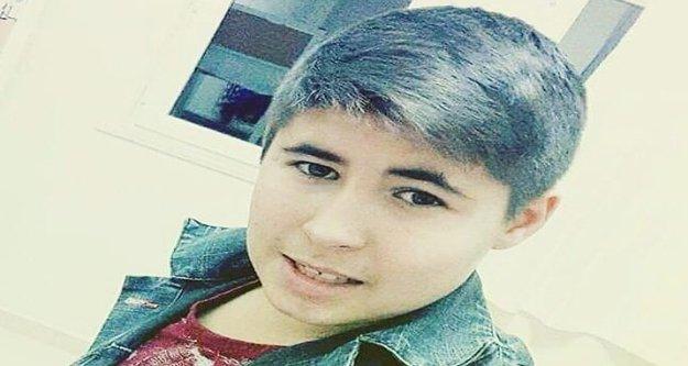 17 yaşındaki genç elektrik kurbanı
