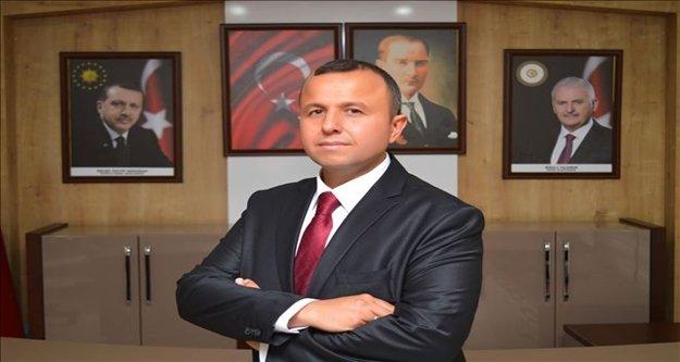 AK Parti Antalya İl Başkanı Taş: 'Oy oranımız yüzde 4 arttı'