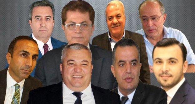 AK Parti'de süreç başladı. Hangisi başvuracak?